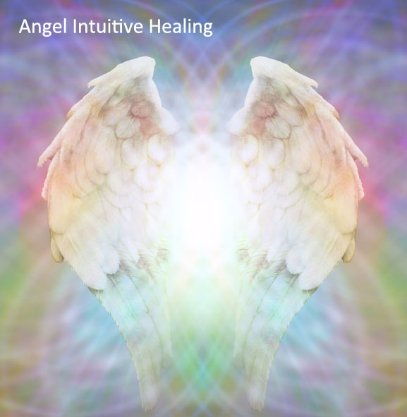 Angel Intuitive Healing