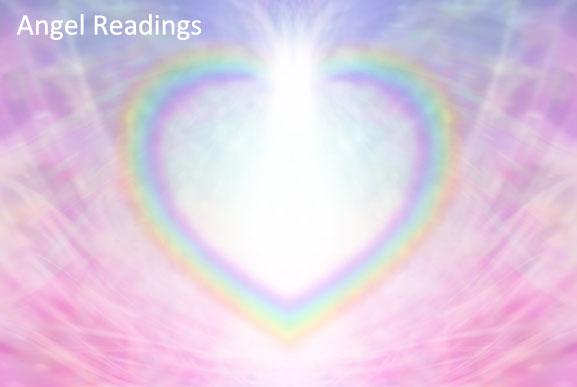 Angel Readings